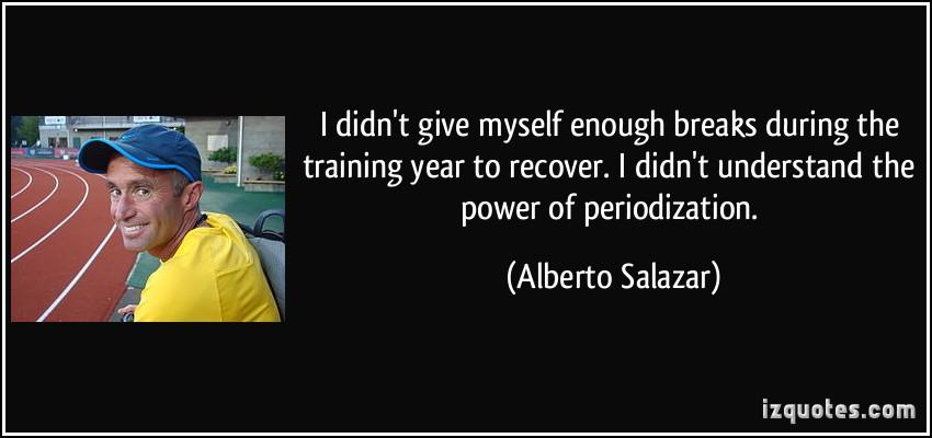 Alberto Salazar's quote #2