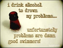 Alcoholic quote #3