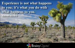 Aldous Huxley's quote #4