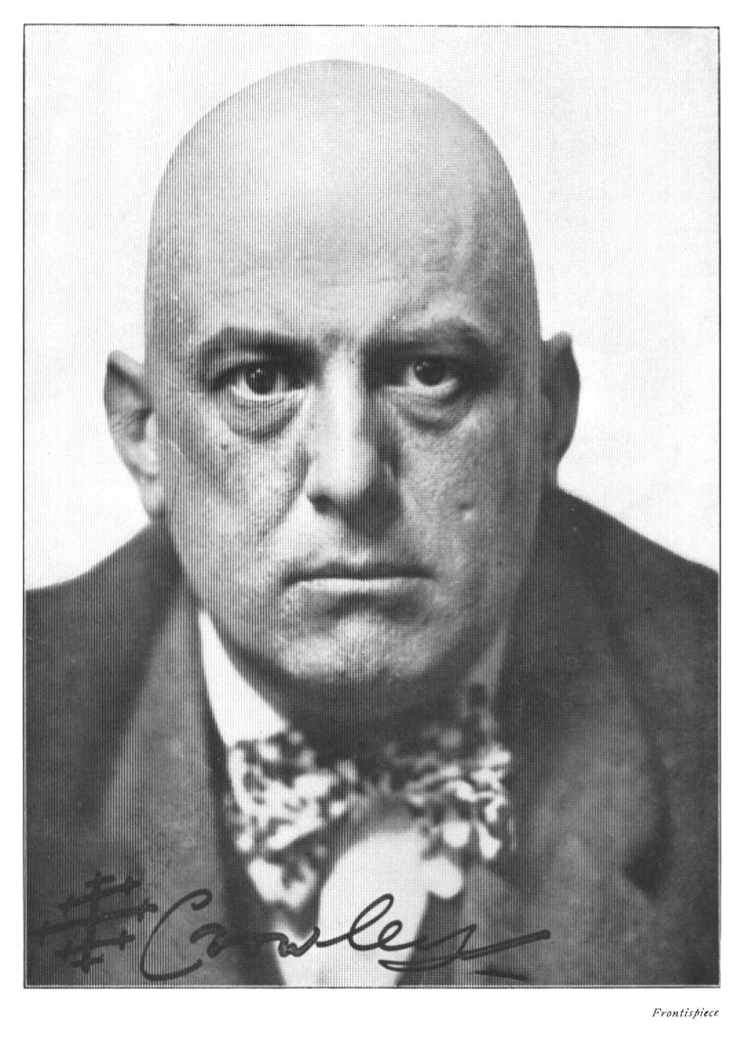 Aleister Crowley's quote #3
