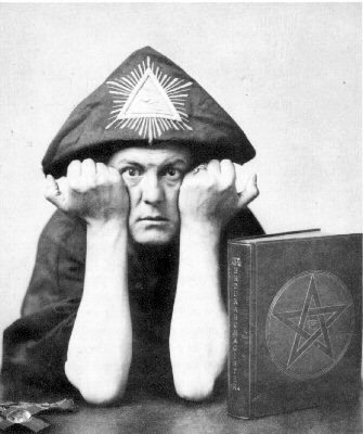 Aleister Crowley's quote #8