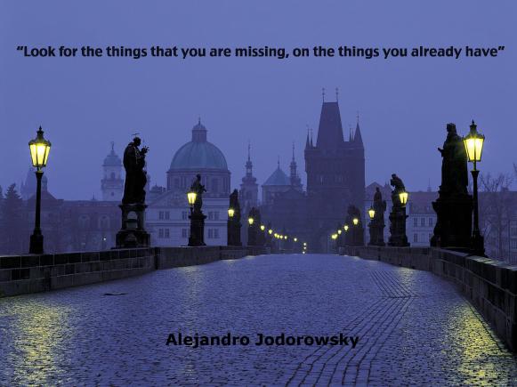 Alejandro Jodorowsky's quote #2