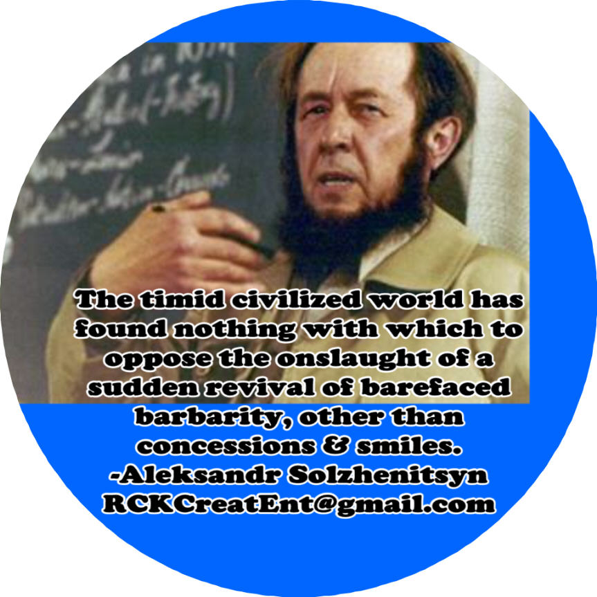 Aleksandr Solzhenitsyn's quote #6