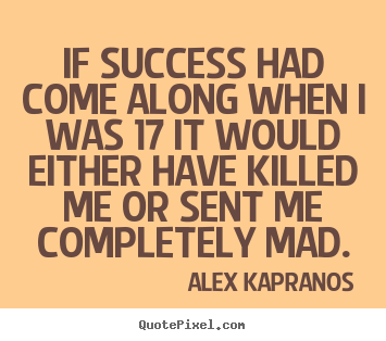 Alex Kapranos's quote #3
