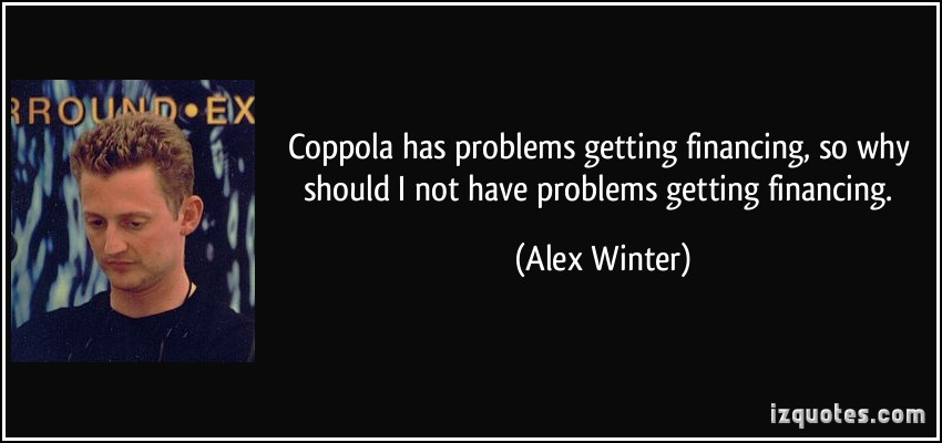 Alex Winter's quote #1