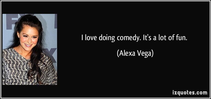 Alexa Vega's quote #2