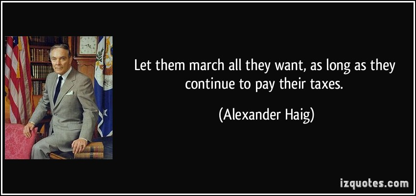 Alexander Haig's quote #2
