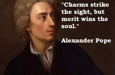 Alexander Pope's quote #2