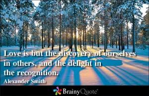 Alexander Smith's quote #1
