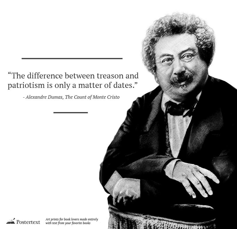 Alexandre Dumas's quote #4