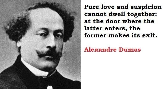 Alexandre Dumas's quote #8