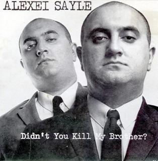 Alexei Sayle's quote #4