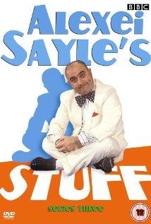 Alexei Sayle's quote #8