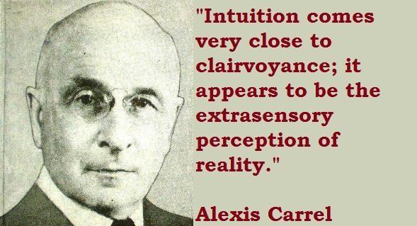 Alexis Carrel's quote #8
