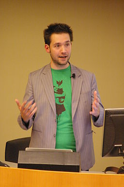 Alexis Ohanian's quote #3