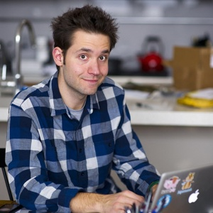 Alexis Ohanian's quote #2