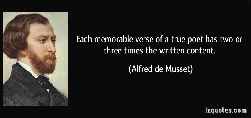 Alfred de Musset's quote #3