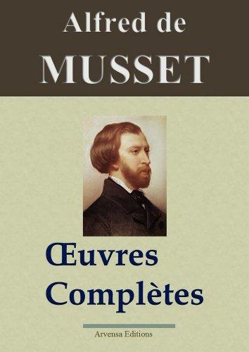 Alfred de Musset's quote #1