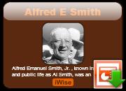 Alfred E. Smith's quote #2