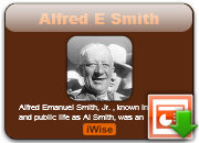 Alfred Emanuel Smith's quote #5