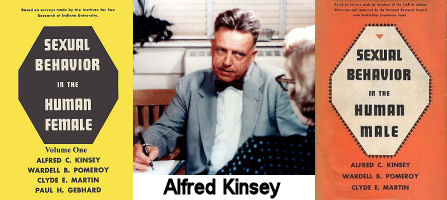 Alfred Kinsey's quote #6