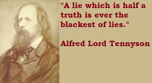 Alfred Lord Tennyson's quote #8