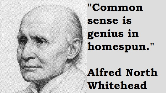 Alfred North Whitehead's quote #2