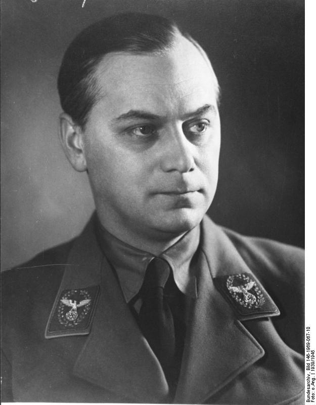 Alfred Rosenberg's quote #2