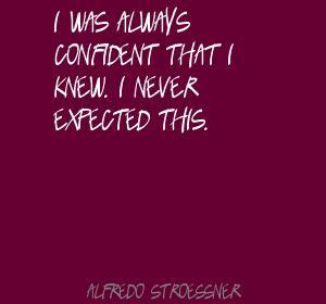 Alfredo Stroessner's quote #2