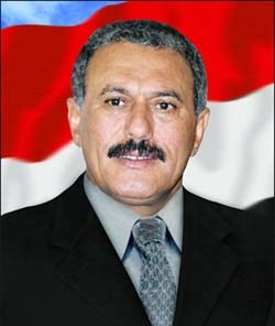 Ali Abdullah Saleh's quote #3