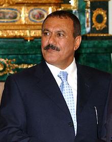 Ali Abdullah Saleh's quote #7
