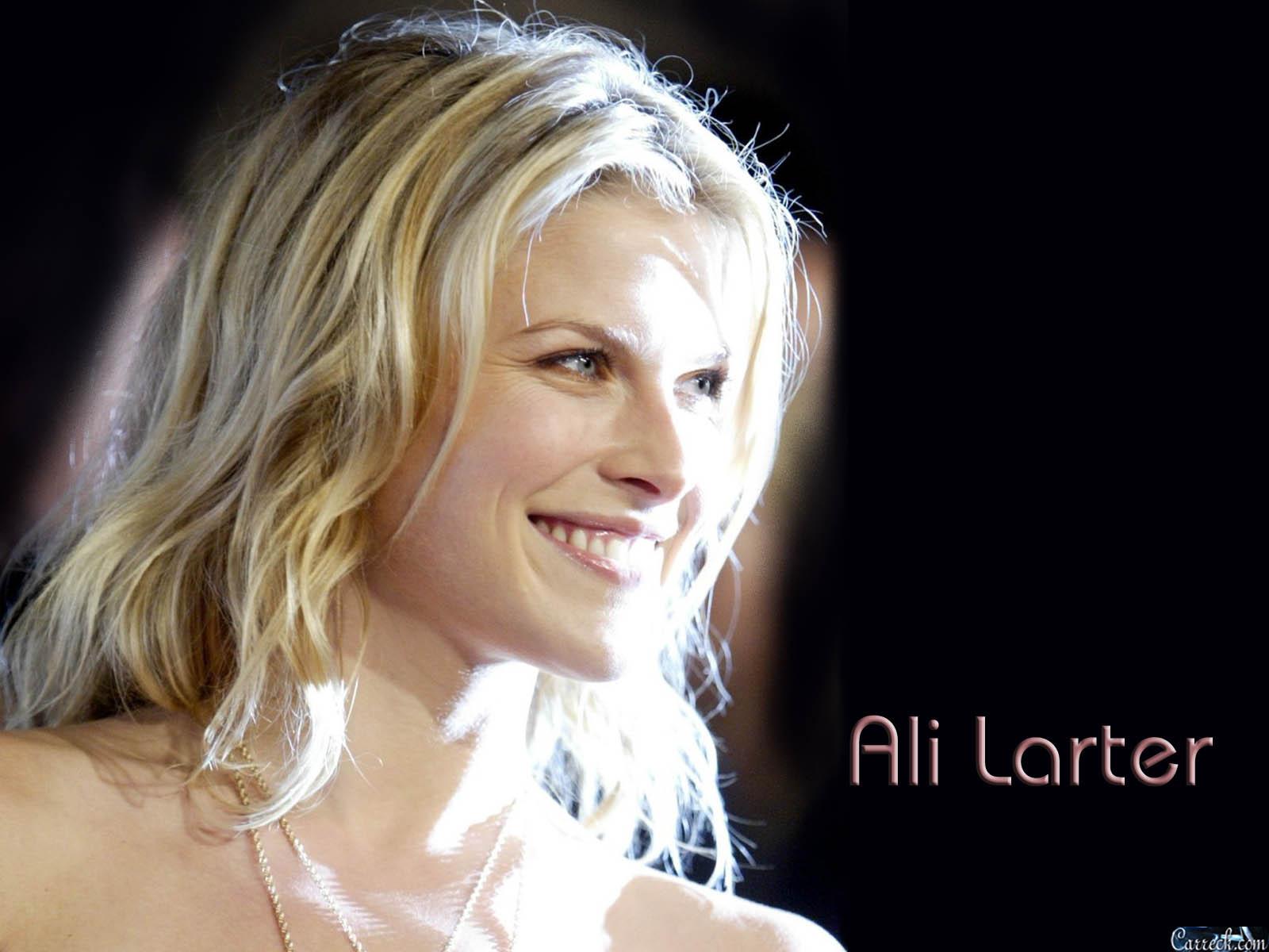 Ali Larter's quote #2