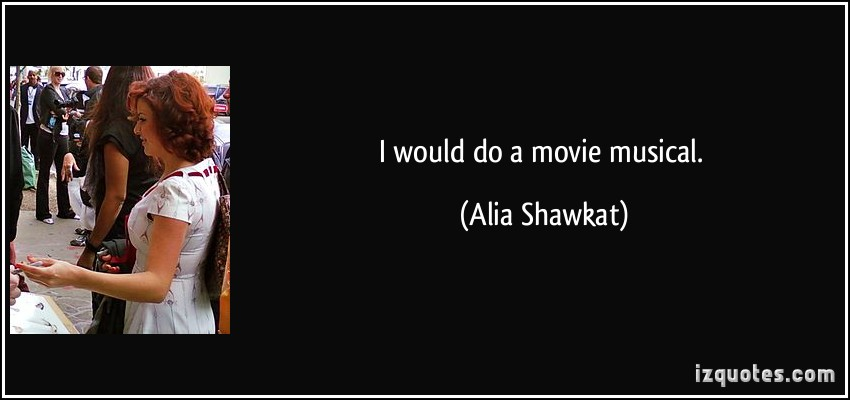 Alia Shawkat's quote #5