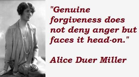 Alice Duer Miller's quote