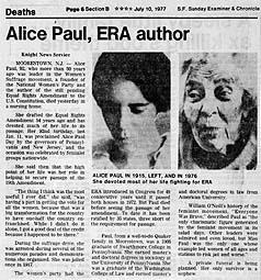 Alice Paul's quote #2