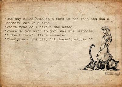 Alice quote #1
