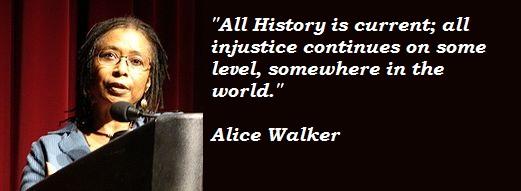 Alice Walker's quote #7