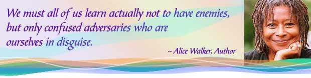 Alice Walker's quote #4