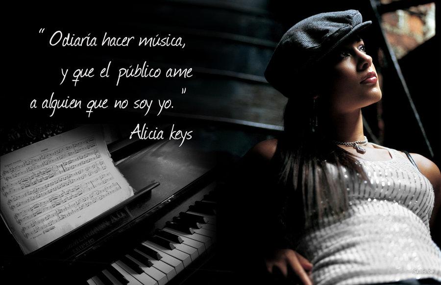 Alicia Keys's quote #8