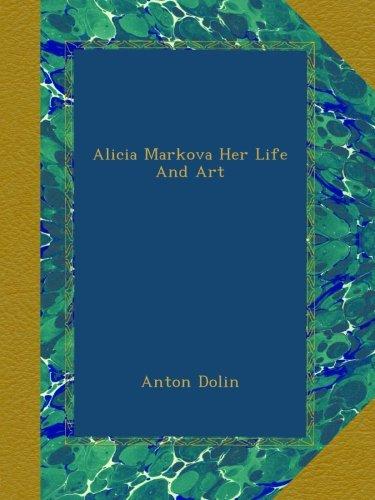 Alicia Markova's quote #2