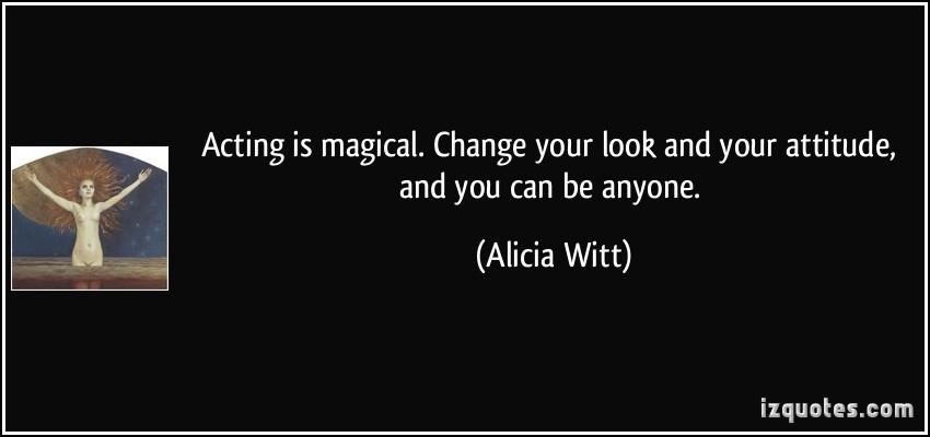 Alicia Witt's quote #5