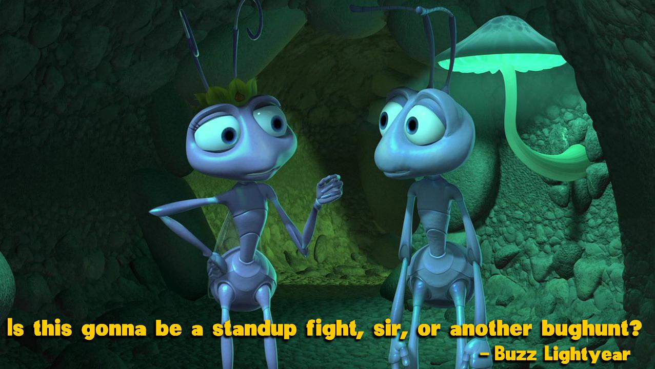 Alien quote #5