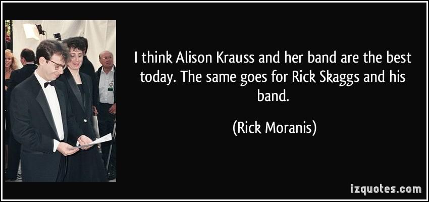 Alison Krauss's quote #2
