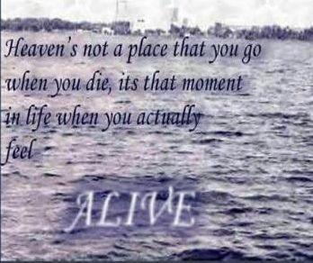 Alive quote #2