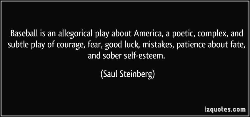 Allegorical quote #1