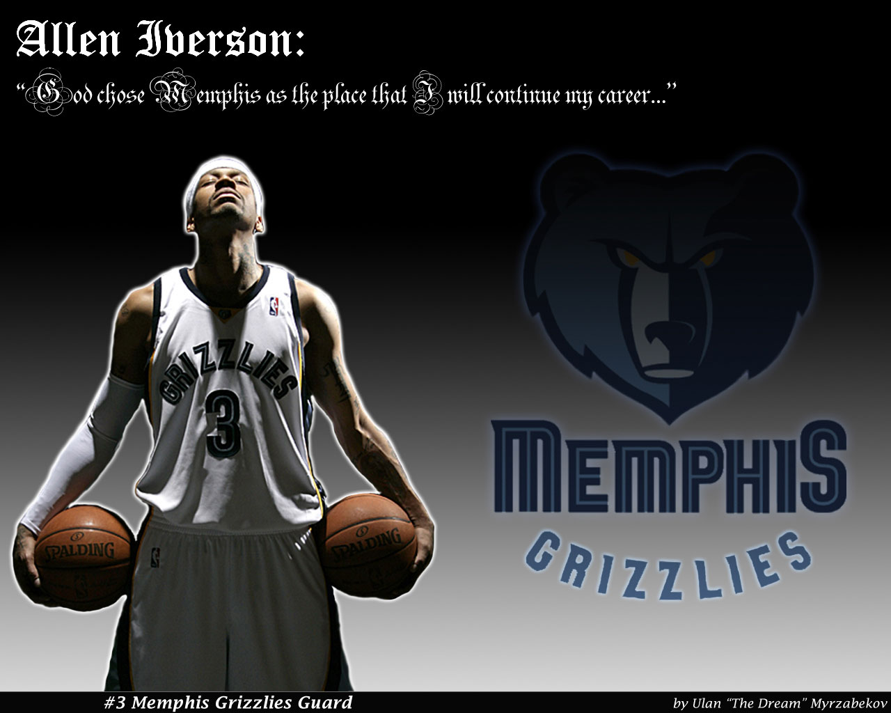 Allen Iverson's quote #5