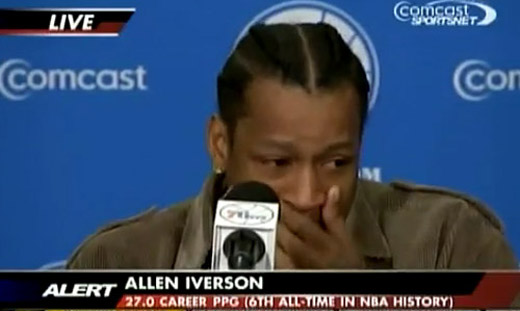 Allen Iverson's quote #3