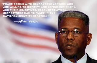 Allen West's quote #7