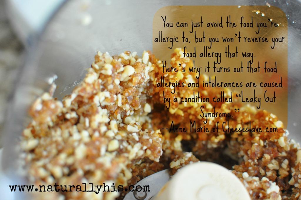 Allergy quote #1