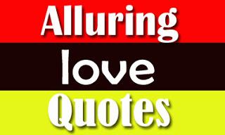 Alluring quote #1